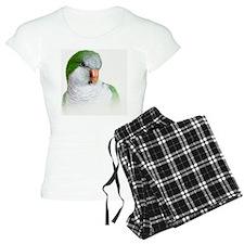 Green Quaker Pajamas