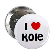 I * Kole Button