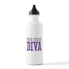 Wind Energy DIVA Water Bottle