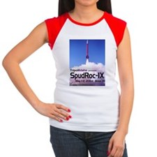 Spudroc9-shirt-09a Tee