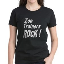 Zoo Trainers Rock ! Tee