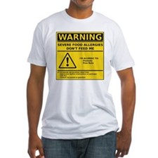 cp_warning__p_t Shirt