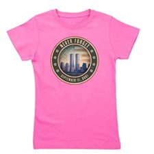 july11_never_forget_2 Girl's Tee