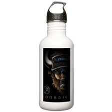 ionraic buffalo runner Water Bottle