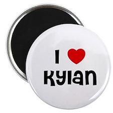"""I * Kylan 2.25"""" Magnet (10 pack)"""
