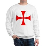 Templar Knight Jumper