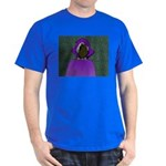Cyber World Dark T-Shirt