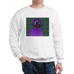 Cyber World Sweatshirt