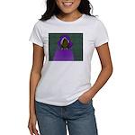 Cyber World Women's T-Shirt