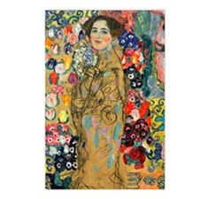 Klimt 26 Postcards (Package of 8)