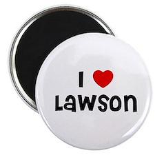 I * Lawson Magnet