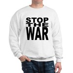 Stop The War Sweatshirt