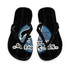bostonnonsportipad Flip Flops