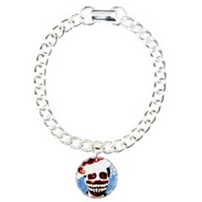 Monster Christmas Bracelet