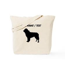 Custom Newfoundland Tote Bag