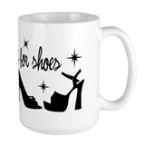 Shoe Thing Coffee Mug