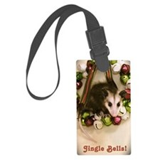 pbell Luggage Tag