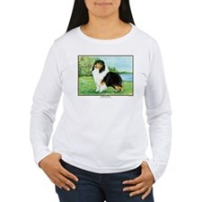 Sheltie Wait T-Shirt