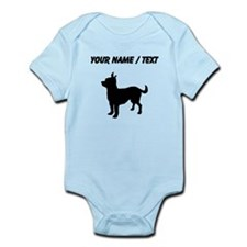 Custom Chihuahua Body Suit