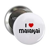 "I * Malakai 2.25"" Button (10 pack)"