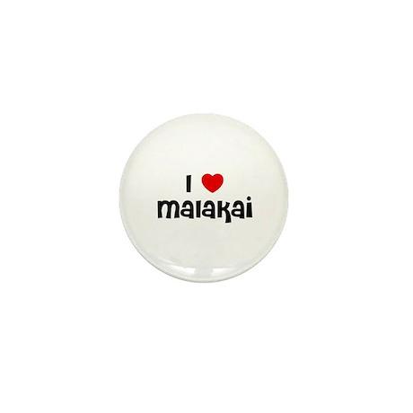 I * Malakai Mini Button