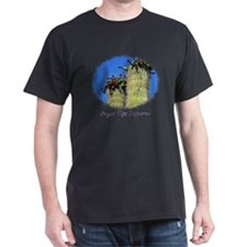 organ pipe saguaro T-Shirt
