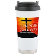 crlogo1 Ceramic Travel Mug