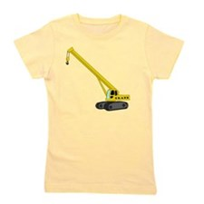 Crane Girl's Tee