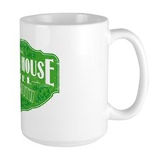 GILMAN HOUSE HOTEL Mug