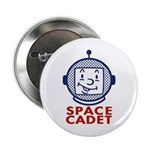 Space Cadet Button