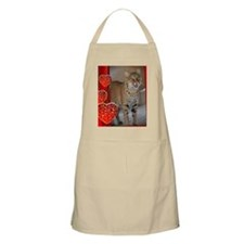 Isaac - Romantic Card Apron