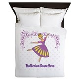 Ballet Duvet Covers