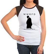 WWRFD Tee