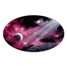 SPACEVIEW Decal