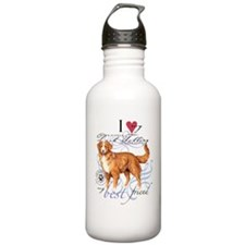 toller-slider2 Water Bottle