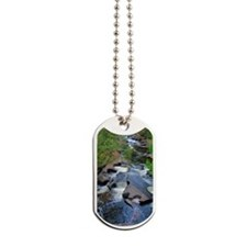 Presque Isle River Dog Tags
