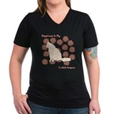 Angora Happiness Shirt