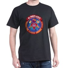 e-Patient Badge T-Shirt