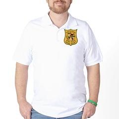 Wind River Game Warden Golf Shirt