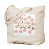 Ragdoll Happiness Tote Bag