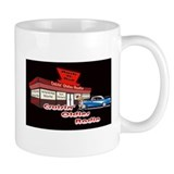 Cruisin Oldies Radio Mug
