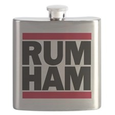 Rum Ham DMC_light Flask