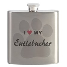 entlebucher Flask