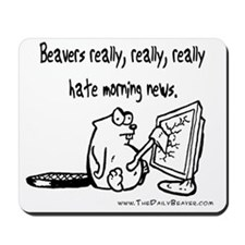 DB_MorningNews Mousepad