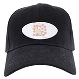 Burmese Happiness Baseball Cap