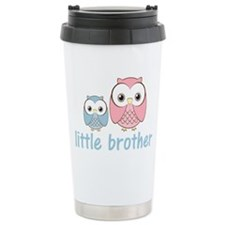 littlebrotherowlbp Ceramic Travel Mug