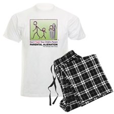 Parental Alienation T-shirt Pajamas