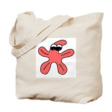 Cute Horsey Tote Bag
