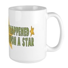 4 adoption wish star-001 Mug
