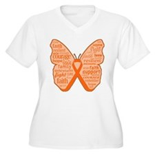 RSD Awareness Butterfly T-Shirt